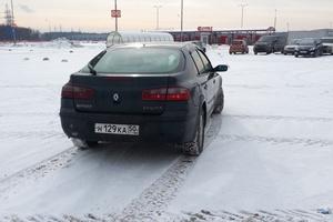 Подержанный автомобиль Renault Laguna, хорошее состояние, 2001 года выпуска, цена 155 000 руб., Электросталь
