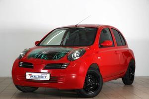 Авто Nissan Micra, 2005 года выпуска, цена 289 000 руб., Нижний Новгород