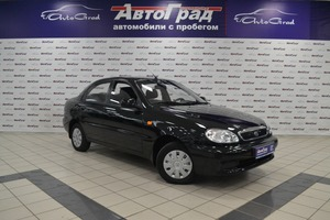 Авто ЗАЗ Chance, 2012 года выпуска, цена 169 000 руб., Иваново