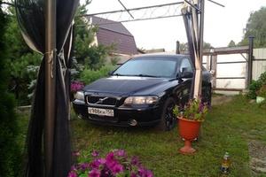 Подержанный автомобиль Volvo S60, хорошее состояние, 2002 года выпуска, цена 325 000 руб., Смоленск