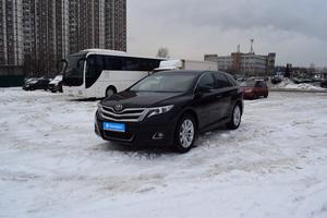 Авто Toyota Venza, 2014 года выпуска, цена 1 575 000 руб., Москва