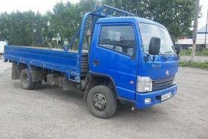 Автомобиль BAW Fenix, отличное состояние, 2013 года выпуска, цена 500 000 руб., Кемерово