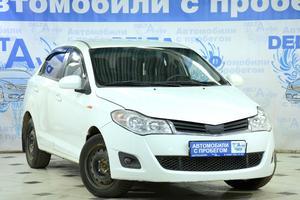 Авто Chery Bonus, 2014 года выпуска, цена 225 000 руб., Москва