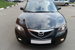Подержанный автомобиль Mazda 3, отличное состояние, 2008 года выпуска, цена 415 000 руб., Набережные Челны