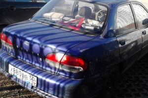 Автомобиль Kia Avella, хорошее состояние, 1999 года выпуска, цена 78 500 руб., Москва