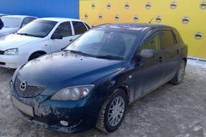 Авто Mazda Axela, 2007 года выпуска, цена 380 000 руб., Самара