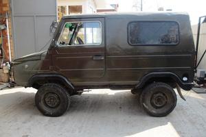 Автомобиль ЛуАЗ 969, отличное состояние, 1986 года выпуска, цена 75 000 руб., Чебоксары