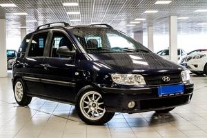 Авто Hyundai Matrix, 2007 года выпуска, цена 359 000 руб., Екатеринбург