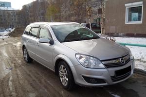 Подержанный автомобиль Opel Astra, отличное состояние, 2007 года выпуска, цена 360 000 руб., Нижневартовск