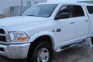 Автомобиль Dodge Ram, отличное состояние, 2010 года выпуска, цена 2 050 000 руб., Казань