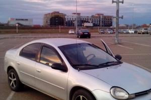 Автомобиль Dodge Neon, отличное состояние, 2000 года выпуска, цена 195 000 руб., Краснодар