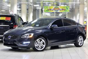 Авто Volvo S60, 2013 года выпуска, цена 1 444 444 руб., Москва