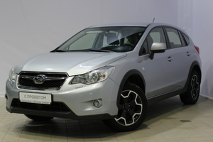 Авто Subaru XV, 2013 года выпуска, цена 790 000 руб., Нижний Новгород