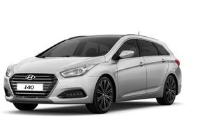 Авто Hyundai i40, 2016 года выпуска, цена 1 389 000 руб., Москва