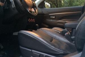 Автомобиль Citroen C4 AirCross, отличное состояние, 2012 года выпуска, цена 870 000 руб., Москва