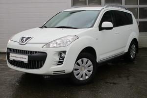 Авто Peugeot 4007, 2009 года выпуска, цена 659 000 руб., Москва