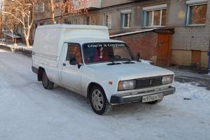 Подержанный автомобиль ИЖ 2717, хорошее состояние, 2011 года выпуска, цена 150 000 руб., Миасс