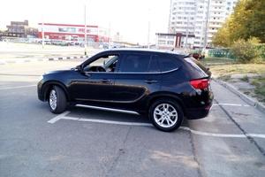 Автомобиль Brilliance V5, хорошее состояние, 2013 года выпуска, цена 530 000 руб., Краснодарский край