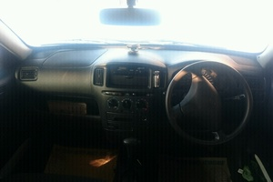 Автомобиль Toyota Probox, хорошее состояние, 2010 года выпуска, цена 395 000 руб., республика Адыгея
