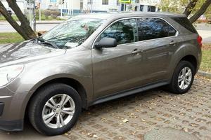 Автомобиль Chevrolet Equinox, хорошее состояние, 2010 года выпуска, цена 650 000 руб., Москва