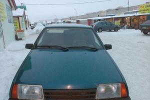Автомобиль ВАЗ (Lada) 2109, отличное состояние, 2005 года выпуска, цена 69 000 руб., республика Татарстан