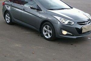 Автомобиль Hyundai i40, отличное состояние, 2013 года выпуска, цена 805 000 руб., Сергиев Посад