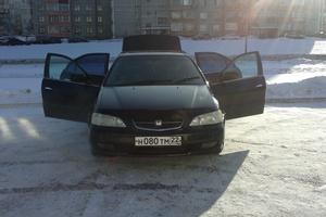 Автомобиль Honda Inspire, хорошее состояние, 1999 года выпуска, цена 280 000 руб., Барнаул