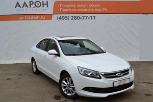 Авто Chery Arrizo 7, 2014 года выпуска, цена 670 000 руб., Москва