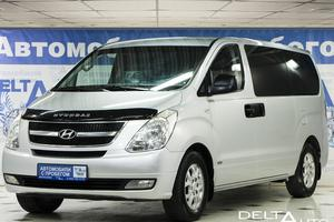 Авто Hyundai Starex, 2010 года выпуска, цена 825 000 руб., Москва
