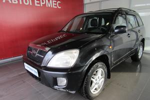 Авто Chery Tiggo, 2007 года выпуска, цена 199 500 руб., Москва