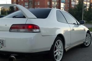 Автомобиль Honda Prelude, хорошее состояние, 1998 года выпуска, цена 285 000 руб., Киселевск