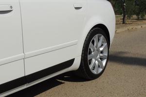 Автомобиль Audi A4, отличное состояние, 2002 года выпуска, цена 500 000 руб., Ростов-на-Дону