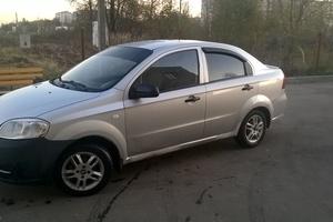 Автомобиль Chevrolet Aveo, хорошее состояние, 2008 года выпуска, цена 235 000 руб., Смоленск