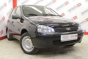 Авто ВАЗ (Lada) Kalina, 2010 года выпуска, цена 189 000 руб., Казань