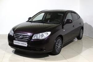 Авто Hyundai Elantra, 2009 года выпуска, цена 375 000 руб., Москва