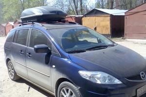 Автомобиль Mazda 5, отличное состояние, 2008 года выпуска, цена 720 000 руб., Смоленск