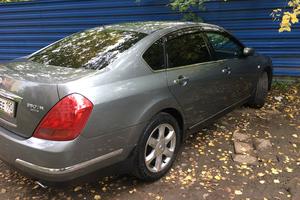 Подержанный автомобиль Nissan Teana, хорошее состояние, 2006 года выпуска, цена 410 000 руб., Московская область