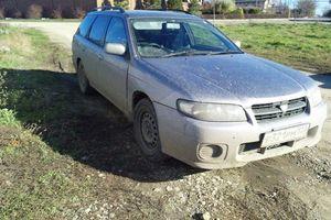 Автомобиль Nissan Avenir, отличное состояние, 2001 года выпуска, цена 200 000 руб., Краснодар