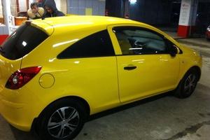 Подержанный автомобиль Opel Corsa, отличное состояние, 2011 года выпуска, цена 380 000 руб., Казань