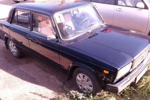 Подержанный автомобиль ВАЗ (Lada) 2107, отличное состояние, 2011 года выпуска, цена 160 000 руб., Истра