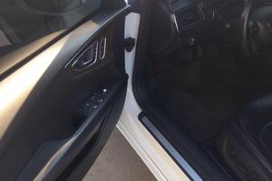 Подержанный автомобиль Audi A7, отличное состояние, 2010 года выпуска, цена 1 500 000 руб., Краснодар