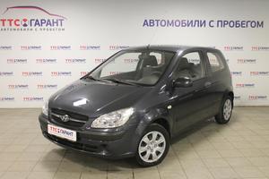 Подержанный автомобиль Hyundai Getz, отличное состояние, 2010 года выпуска, цена 278 300 руб., Казань