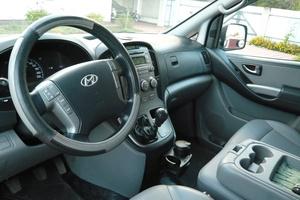 Автомобиль Hyundai Starex, отличное состояние, 2012 года выпуска, цена 1 200 000 руб., Дмитров