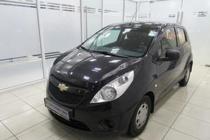 Авто Chevrolet Spark, 2013 года выпуска, цена 399 000 руб., Москва