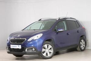Авто Peugeot 2008, 2014 года выпуска, цена 655 000 руб., Санкт-Петербург