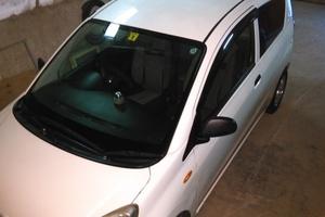 Автомобиль Daihatsu Mira, отличное состояние, 2009 года выпуска, цена 169 000 руб., Новосибирск