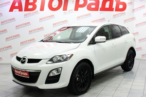 Авто Mazda CX-7, 2012 года выпуска, цена 705 000 руб., Москва