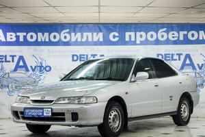Авто Honda Integra, 1997 года выпуска, цена 150 000 руб., Москва