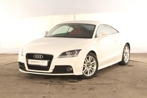Подержанный автомобиль Audi TT, отличное состояние, 2011 года выпуска, цена 1 039 000 руб., Москва