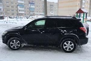 Подержанный автомобиль Toyota RAV4, отличное состояние, 2009 года выпуска, цена 950 000 руб., Челябинская область